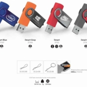 SMART USB Flash memorija